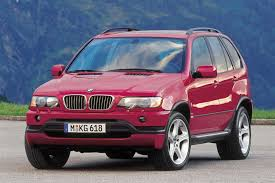 2002 bmw x5 4 6is 2000 06 bmw x5 consumer guide auto