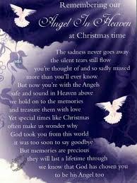 25 merry christmas heaven ideas christmas