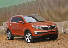 2012 kia sportage technical specifications and data engine