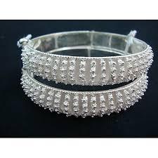buy silver filigree odissi ornaments craftsvilla