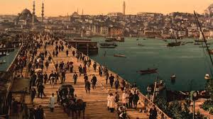 Constantinople Ottoman Empire Groovy Historian Podcast On History Of 29 Of May Fall Of