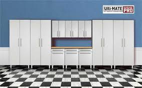Garage Cabinet Set Garage Cabinet Systems U2013 Garageappeal Com