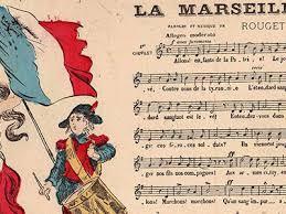 foyer traduzione il testo de la marsigliese l inno nazionale francese si24