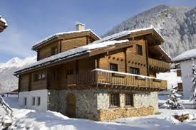 swiss chalet house plans ski chalet in zermatt 4 bedrooms tub log wi
