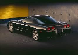 1997 corvette c5 chevrolet pressroom united states images