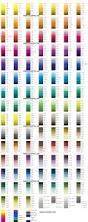 pantone color chart u2013aslipper com u2013 aslipper