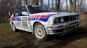 bmw rally car for sale 1985 bmw 325 rally german cars for sale