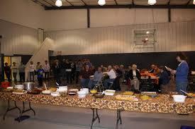 crocker christian church photos thanksgiving dinner 2009
