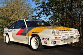opel kadett rally car opel ascona 400 u0026 manta 400 history by james jones group b