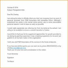 7 2 weeks notice template word basic job appication letter
