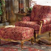 southwestern chairs and ottomans rustic leather decor rustic western and southwestern leather sofas