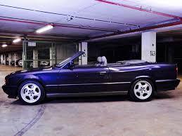 bmw e34 convertible concept cars bmw m5 e34 convertible