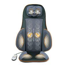 siege massant carrefour fauteuil massant pas cher appareil de medisana mc825