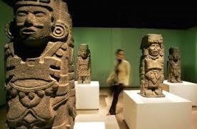 imagenes idolos aztecas mi vida mágica el secreto oculto de los aztecas