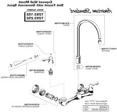 kitchen sink faucets parts moen bathroom faucet parts kingsley awesome delta kitchen sink