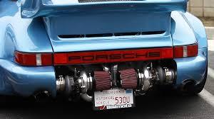 porsche rwb 996 rwb porsche 964 turbo image 2