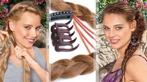 Einfache Zopf Frisuren F Lange Haare by Die Coolsten Frisuren Für Lange Haare Zum Selbermachen Mit
