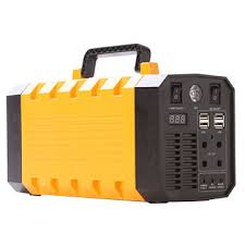 power new offline outdoor ups with capacity of 12v 26ah 288wh of
