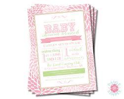 photo nautical baby shower invitations image