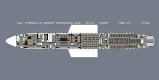 boeing 767 floor plan comlux creatives aircraft completion