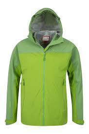 kamet 3 layer mens waterproof jacket mountain warehouse us