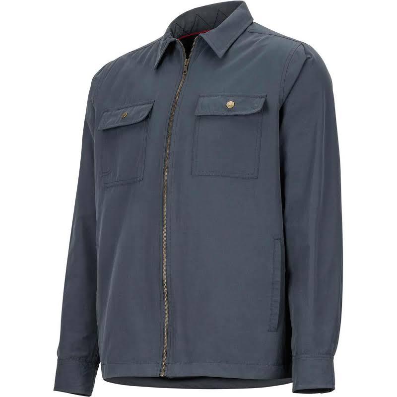 Marmot Killarney Jacket Dark Steel Medium 44570-1132-M