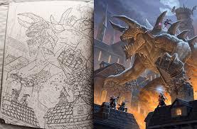 power score dungeons u0026 dragons monsters heroes