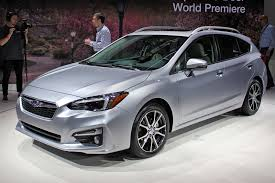 subaru india all new subaru impreza wrx and wrx sti versions in the works by