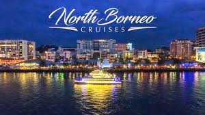 borneo cruises at in kota kinabalu
