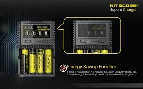 might d light charger nitecore sc4 super charger nitecore singapore