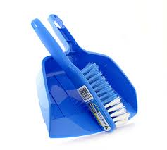 Banister Brush Dustpan U0026 Banister Set Geelong Brush