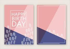 sle birthday cards free premium templates