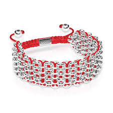 red links bracelet images Links bracelets nogu design special markets jpg