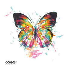 small butterfly watercolour butterfly mini butterfly