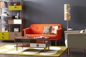 Retro Home Decor Interior Design - Retro home furniture