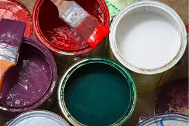 properties of drying oils or mediums in oil painting