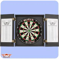 black dart board cabinet bulls classic wooden dartboard cabinet darts corner the uk darts