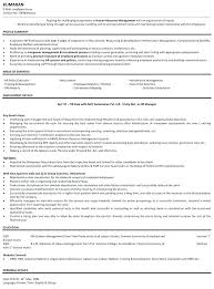 hr resume exles human resource director resume l hr outlookcom human resource