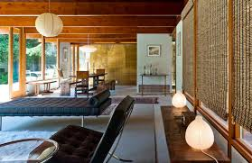 rent architect ned pratt u0027s 1951 modernist home in vancouver
