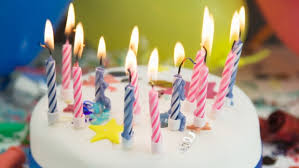 does blowing out birthday candles really spread germs ctv news