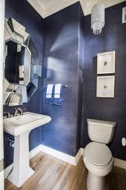 What Is A Powder Bathroom Unique Powder Rooms To Inspire Your Next Remodeling
