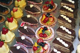 bonjour french bakery café