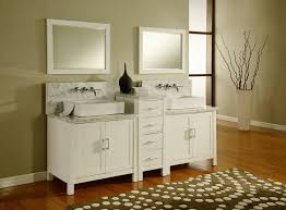 50 inch double sink vanity abel 60 inch rustic double sink bathroom vanity marble top