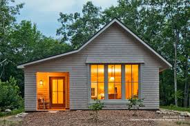 go home by go logic house on a knoll 1000 sq ft plan a design