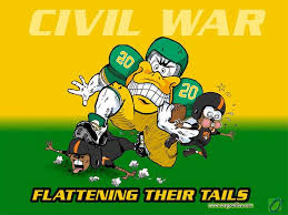 Oregon Ducks Meme - civil war thread rivals message boards