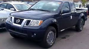 nissan pickup 2015 johns 2015 nissan frontier king cab manual transmission youtube