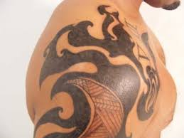beautiful shoulder tattoos for guys images styles ideas 2018