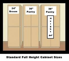 Pantry Kitchen Cabinet Pantry Cabinet How To Make A Kitchen Pantry Cabinet With Modest