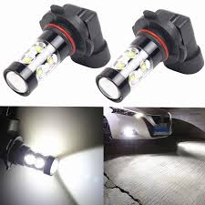 Automotive Led Lights Bulbs by Amazon Com Alla Lighting Extremely Super Bright High Power 50w