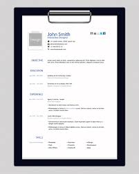 Free Resume Samples Online by 40 Premium And Free Resume Templates The Design Work